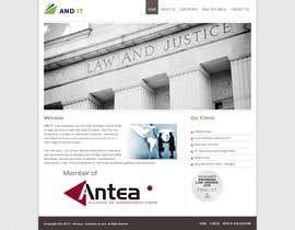 #10 , Insurance Law Firm website 来自 Webguru71
