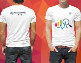 #27 untuk Design a T-Shirt for Xerocon conference oleh graphicpxlr