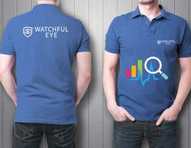#64 untuk Design a T-Shirt for Xerocon conference oleh graphicpxlr