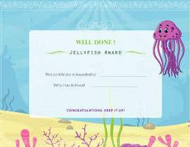 Slimshafin tarafından Children's illustrated certificates için no 23
