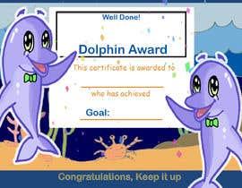 jasongcorre tarafından Children's illustrated certificates için no 28