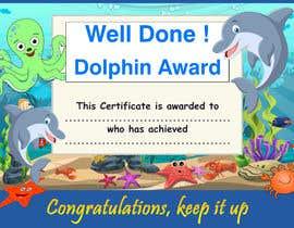 ketawyb tarafından Children's illustrated certificates için no 39