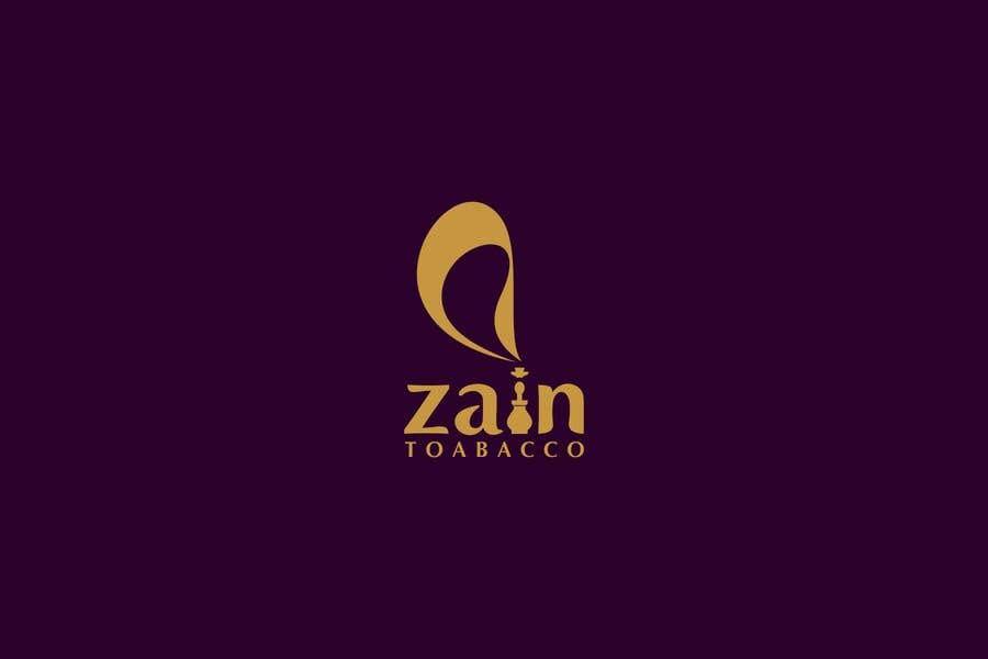 Конкурсная заявка №256 для Zen Tobacco