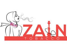 #322 for Zen Tobacco by darbarg