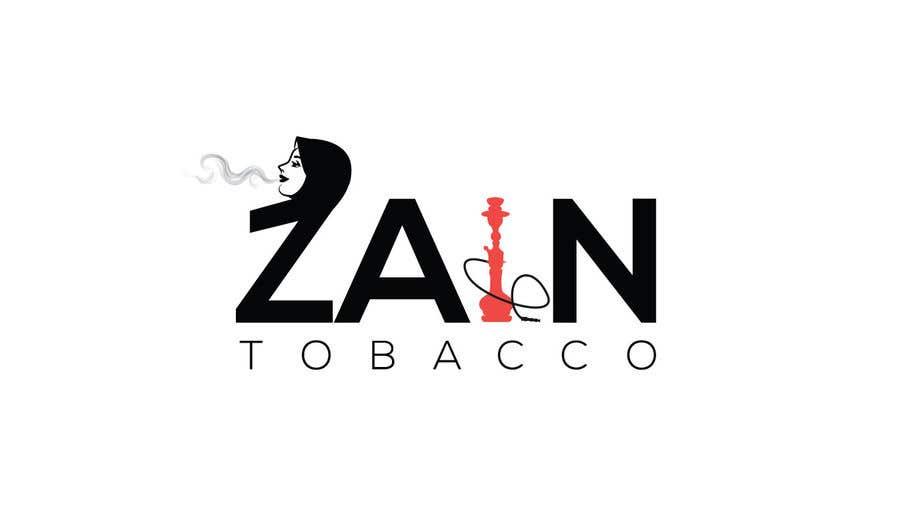 Конкурсная заявка №323 для Zen Tobacco