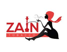 #324 for Zen Tobacco by darbarg
