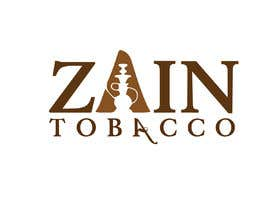 #331 for Zen Tobacco by hasinisrak59