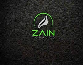 #267 for Zen Tobacco by hmnasiruddin211