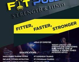#21 cho Fitness Trainer Poster bởi agungwan5