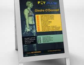 #27 cho Fitness Trainer Poster bởi aatir2