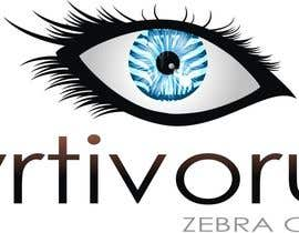 #162 untuk Logo Design for Snyrtivorur.is (and Zebra Cosmetique) oleh cioncabogdan