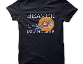 #23 for Beaver evolution t-shirt af shawonbd58