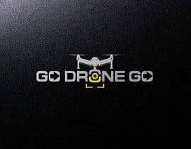 #87 for Designer a logo & intro for a Drone website/Youtube Channel by mdparvej19840