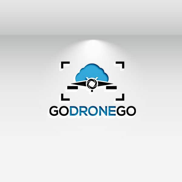 Proposition n°64 du concours Designer a logo & intro for a Drone website/Youtube Channel