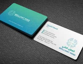 #446 for Design some Business Cards by Neamotullah