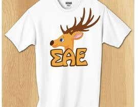 Nro 18 kilpailuun Make a Fraternity Fall Recruit Shirt Design käyttäjältä mdfijulislam