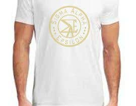 #8 untuk Make a Fraternity Fall Recruit Shirt Design oleh Roy271976