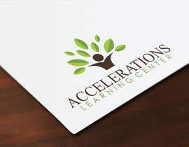 #12 para Design a Logo for Accelerations Learning Center por gadingefeendi