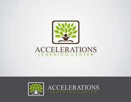 #61 para Design a Logo for Accelerations Learning Center por gadingefeendi