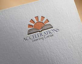 #44 para Design a Logo for Accelerations Learning Center por mrtranhung