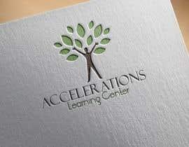 #137 para Design a Logo for Accelerations Learning Center por mrtranhung