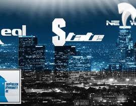 nº 18 pour Design a cool facebook timeline cover for a real estate network par ovaisahmed440