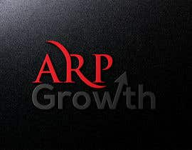 #9 for Refine/design a Logo for ARP Growth (using existing logo as starting point) by shahadatfarukom5