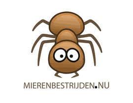 #25 for Ontwerp een Logo voor Ants exterminate company by Ishak420