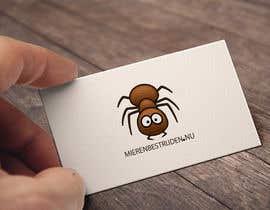 #28 for Ontwerp een Logo voor Ants exterminate company by Ishak420