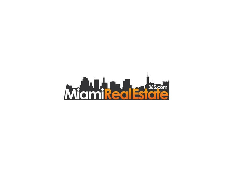 #199 for Logo Design for Miami Real Estate Website by faisalkreative
