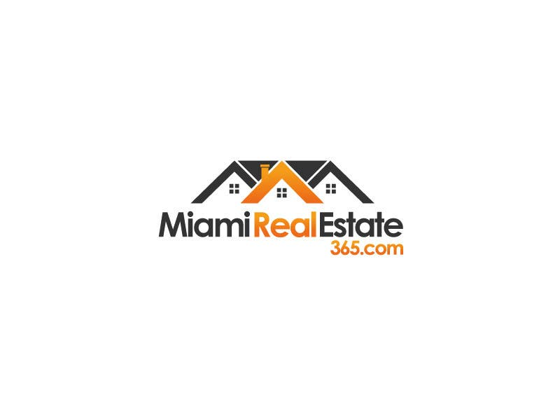 #197 for Logo Design for Miami Real Estate Website by faisalkreative