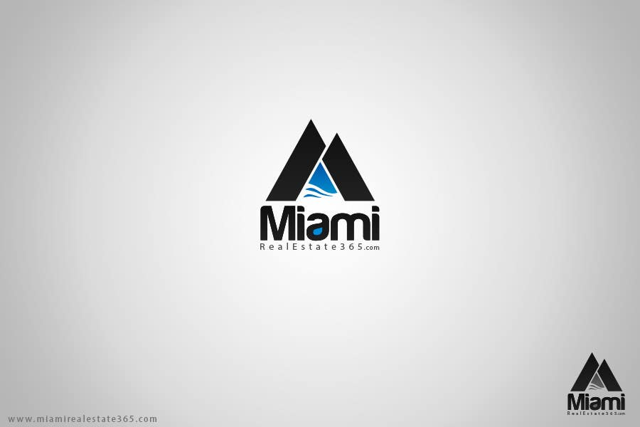 #214 for Logo Design for Miami Real Estate Website by mtuan0111