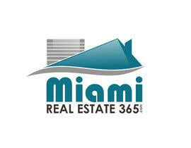 ezra66 tarafından Logo Design for Miami Real Estate Website için no 239