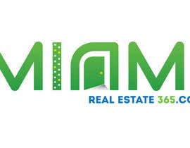 #217 para Logo Design for Miami Real Estate Website por anandroshan