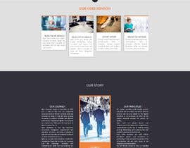 #23 , NEED A PROFESSIONAL AND INTERACTIVE WEBSITE DESIGNED 来自 jubaed