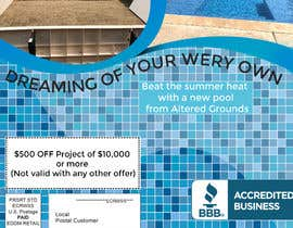 #4 for Design an advertisement for pool business 2 by OZK4N