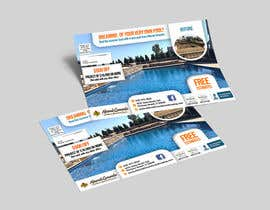 #15 for Design an advertisement for pool business 2 by Ne98am
