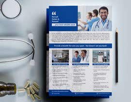 #11 for Physician Flyer by smileless33