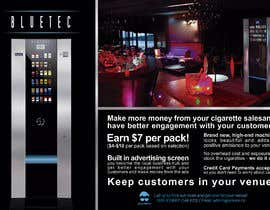 #47 for Advertising Flyer - JT by wilsonomarochoa