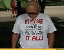hasnainahmedgb tarafından write funny t-shirt sayings için no 38