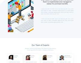 nº 96 pour Build a Website for Software Company par workwithhts