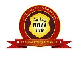 #35 for Design Logo for Radio Station af suchetandey