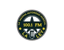 #38 for Design Logo for Radio Station af shahinnajafi7291