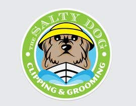 #17 for Logo for dog grooming business by ronmyschuk