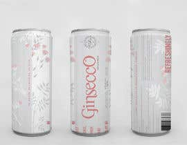#41 New Gin Cocktail packaging design required részére Nathasia00 által