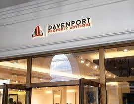 #59 para Davenport Property Advisors por eddesignswork