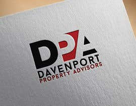 #61 para Davenport Property Advisors por eddesignswork