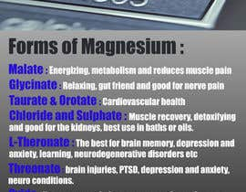 #4 for Design a hand out sheet on magnesium by MoamenAhmedAshra