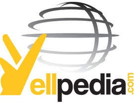 nº 52 pour Logo Design for Yellpedia.com par DigiMonkey