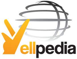 nº 49 pour Logo Design for Yellpedia.com par DigiMonkey